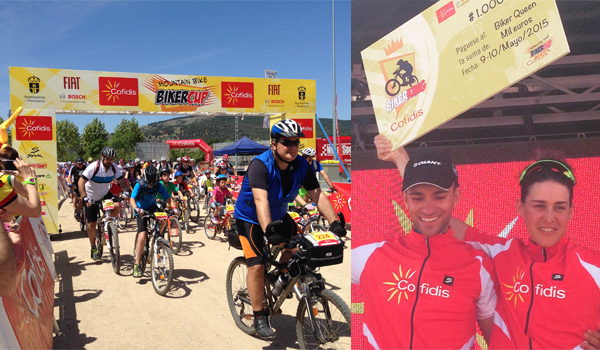 Cofidis y el Ciclismo de Montaña