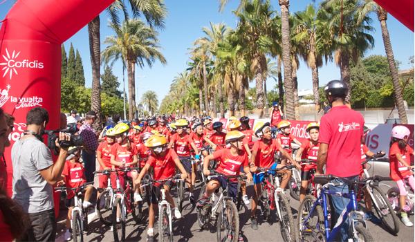 Vuelta Junior