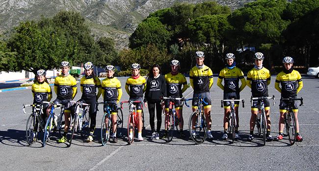 Academia Ciclista Maté