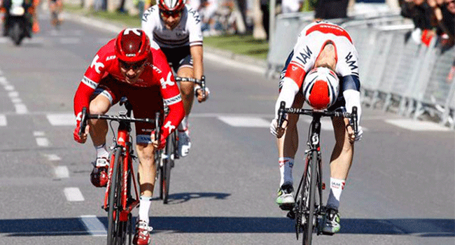 competiciones ciclistas