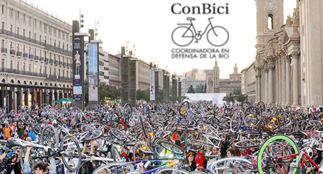ConBici, asociación ciclista española