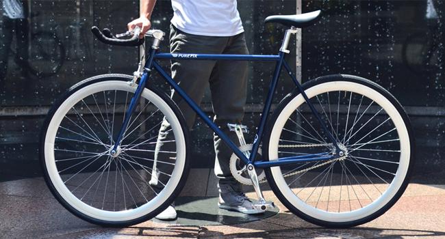 Bicis fixed