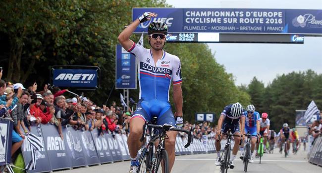 campeonato europeo ciclista