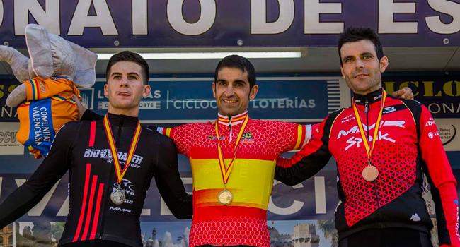 Campeonato de ciclocross
