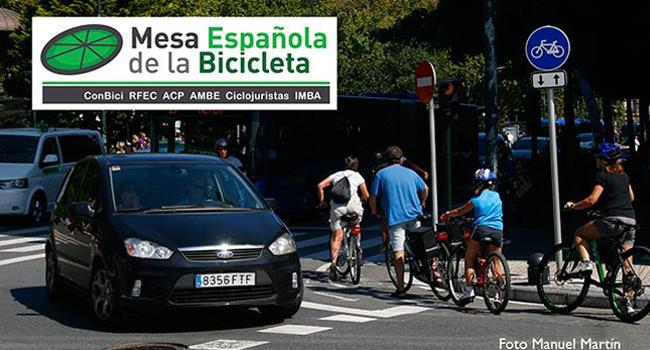 ciclismo plan estratégico estatal