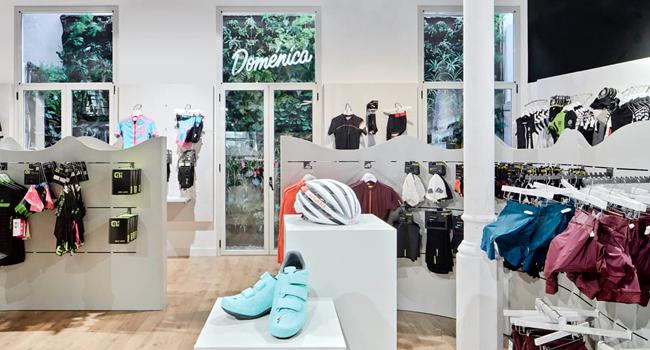 ciclismo femenino tienda de ropa
