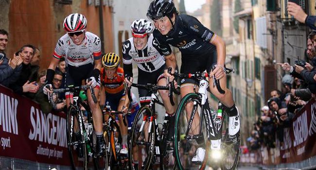 carreras de ciclismo femenino